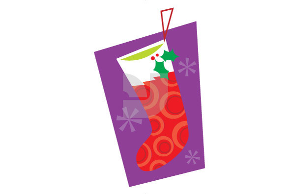 Christmas Stockings 01