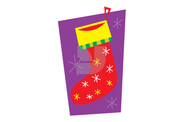 Christmas Stockings 01