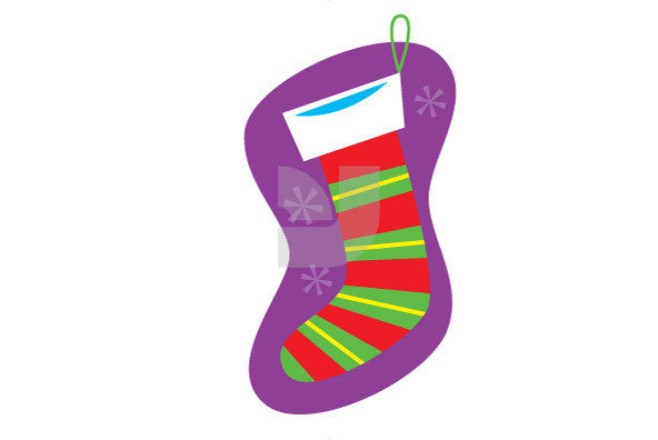 Christmas Stockings 02