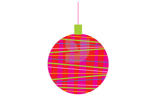 Christmas Ornaments 05