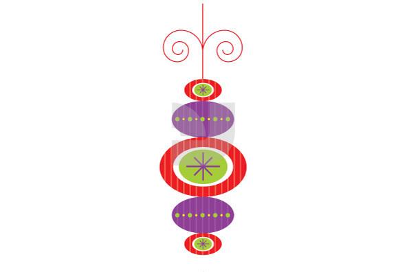 Christmas Ornaments 06
