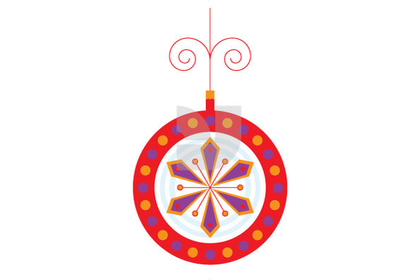 Christmas Ornaments 07