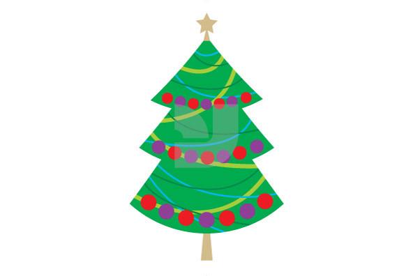 Christmas Trees 02