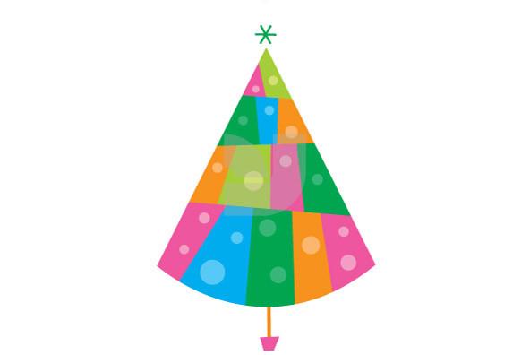 Christmas Trees 04