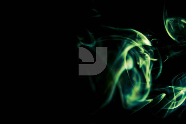 Effervescent Smoke