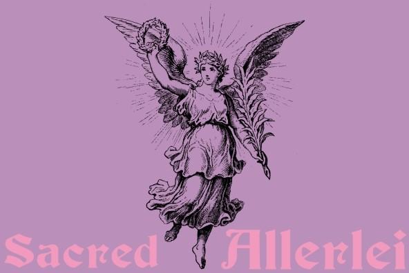 Sacred Allerlei