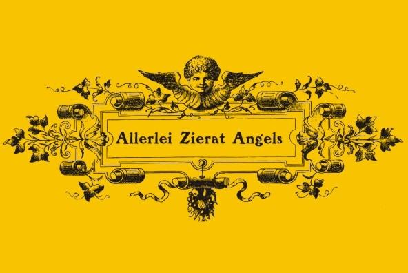 Allerlei Zierat Angels