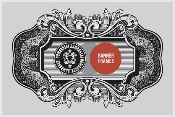 Banner Frames