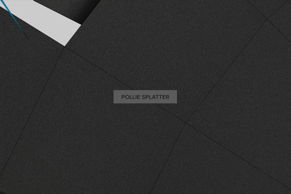 Pollie Splatter