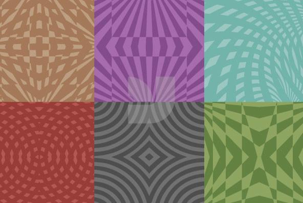 Geo Patterns