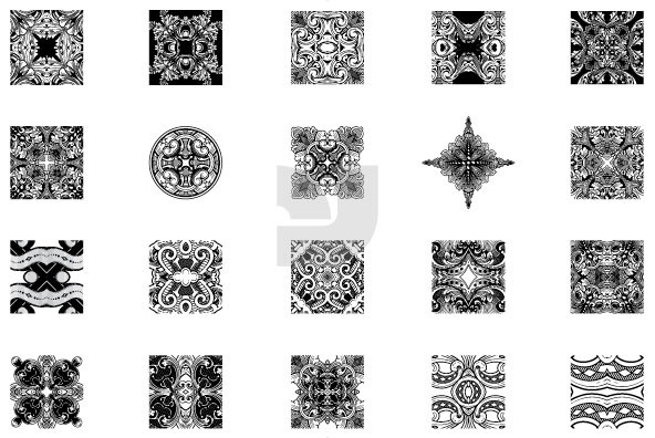 Dynasty Patterns