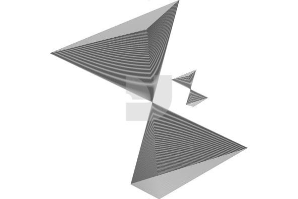 3D Spirangles