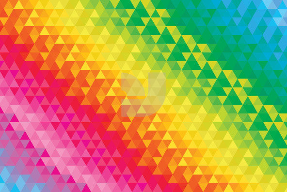 Colourful Patterns