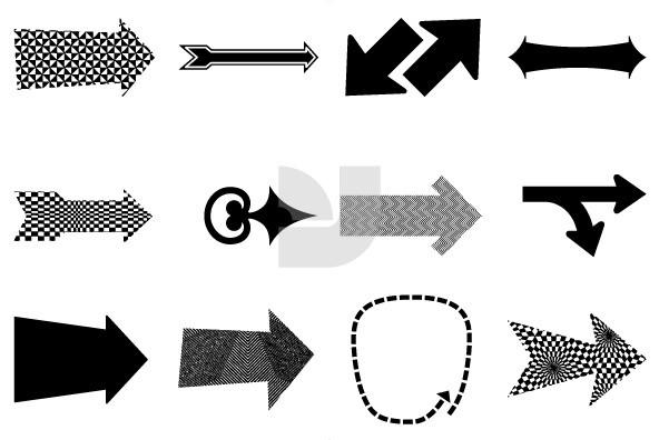 Arrows 02