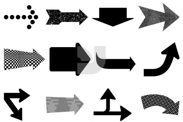 Arrows 03