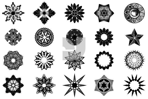 Regime Patterns 04