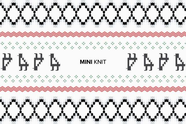 Mini Knit