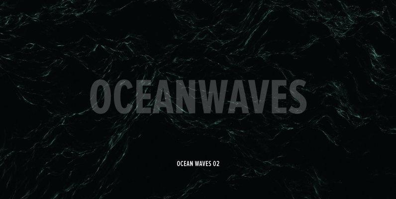 Ocean Waves 02