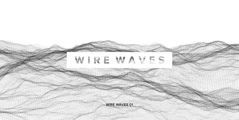 Wire Waves 01
