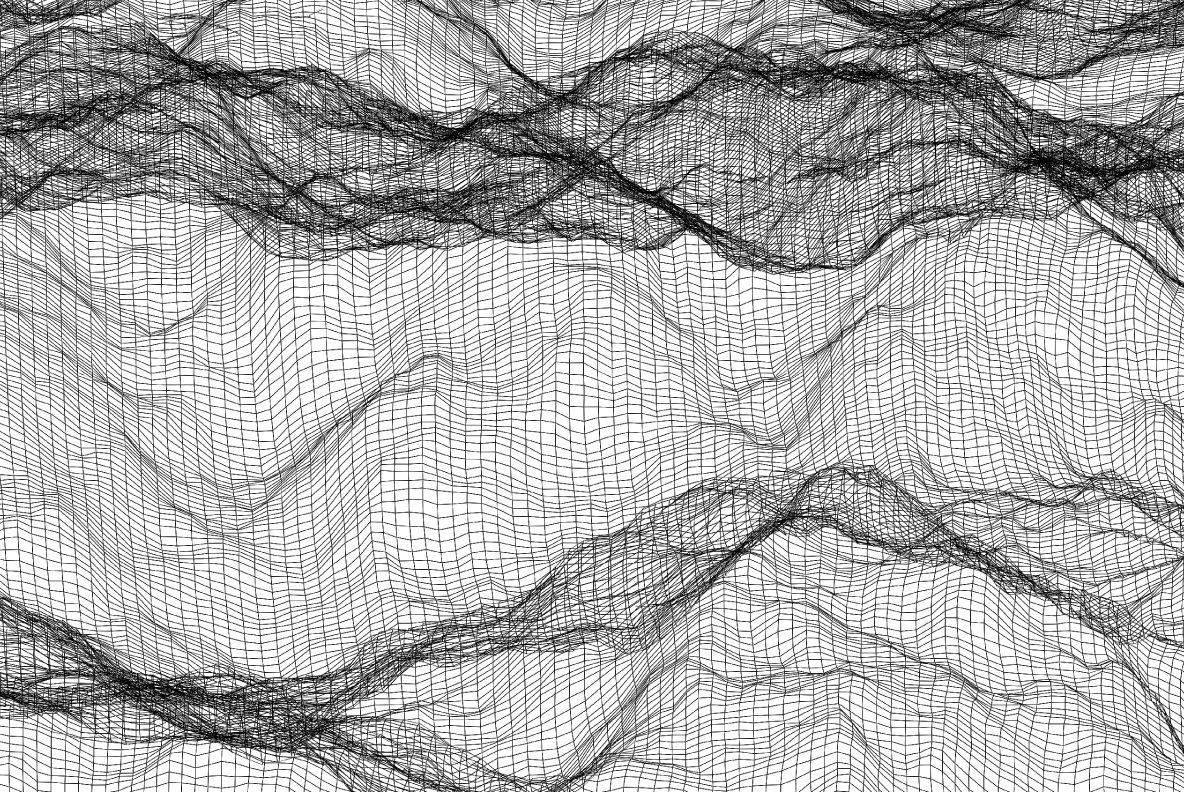 Wire Waves 02
