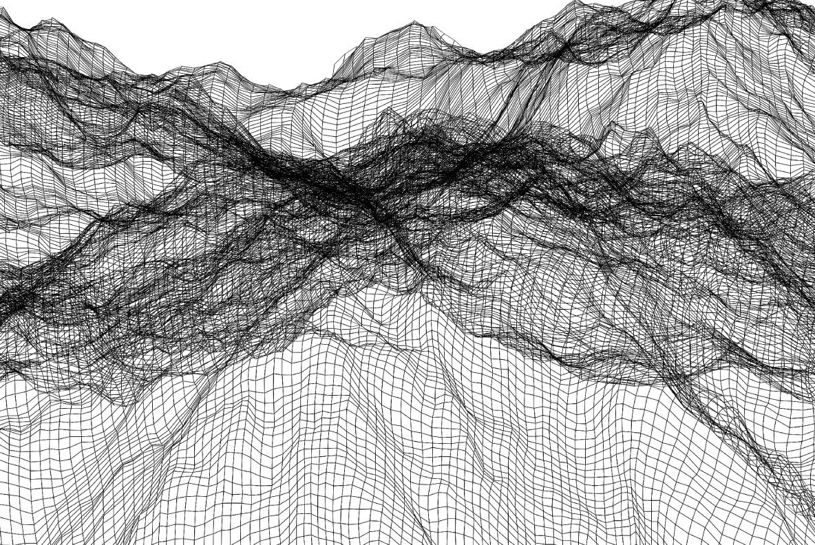 Wire Waves 03