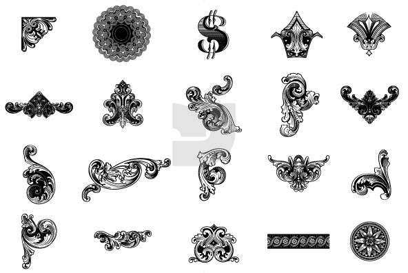 Engravings Collection