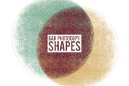 Bad Photocopy Shapes