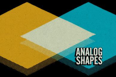 Analog Shapes