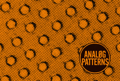 Analog Patterns
