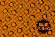 Analog Patterns