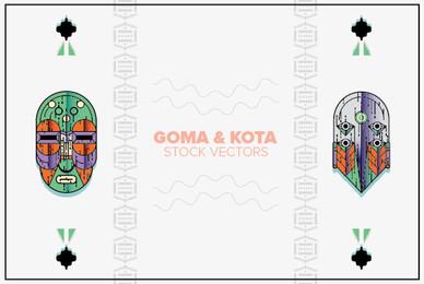 Goma   Kota