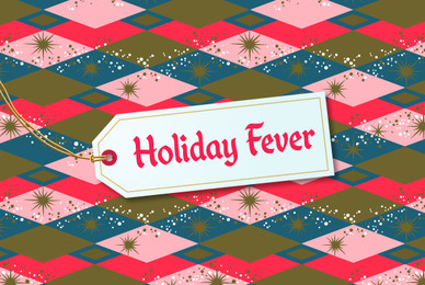 Holiday Fever