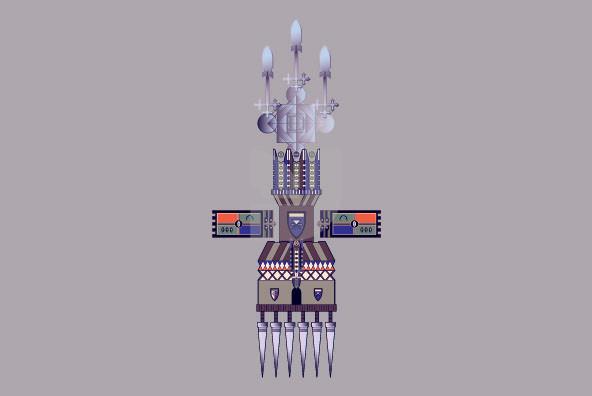 Kikarish Kingdom   Remix