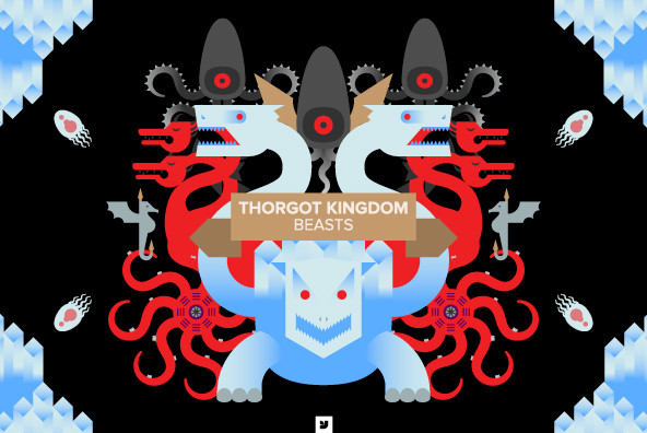 Thorgot Kingdom   Beast