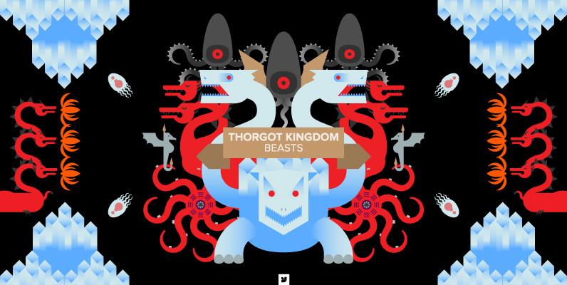 Thorgot Kingdom   Beast