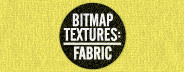 Bitmap Textures  Fabric