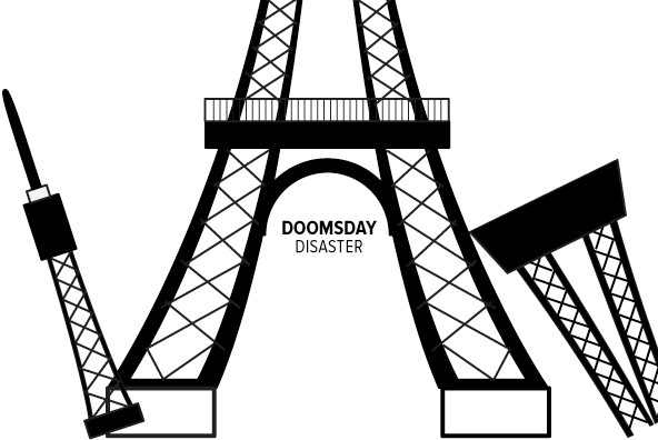 Doomsday Disaster