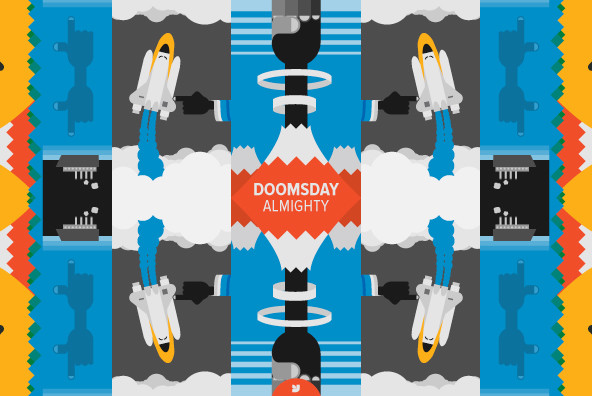 Doomsday Almighty