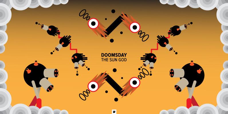 Doomsday The Sun God