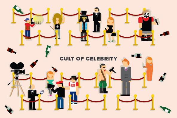 Cult of Celebrity