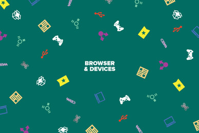 Browser   Devices