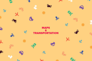 Maps  Transportation