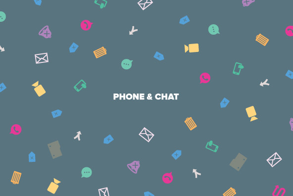 Phone   Chat