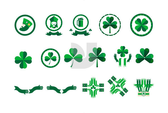 St Patrick s Day Collection