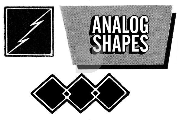 Analog Bundle