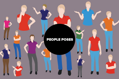 People Poses