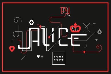 Alice FY