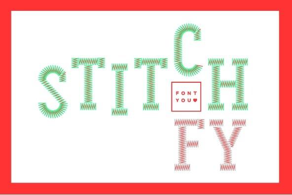 Stitch FY