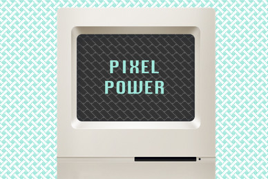Pixel Power