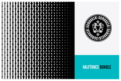 Halftones Bundle